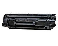 Картридж первопроходец HP CE278A аппаратов HP LJ P1566/ 1606/ M1536