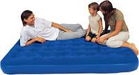 Двуспальный надувной матрас Bestway 67003 (203х152х22см)