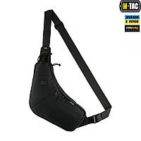 M-TAC СУМКА BAT WING BAG ELITE BLACK, фото 1
