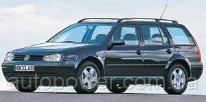 Фаркоп на Volkswagen Golf 4 универсал (1997-2003)