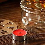 Подставка нагреватель для чайника, фото 2