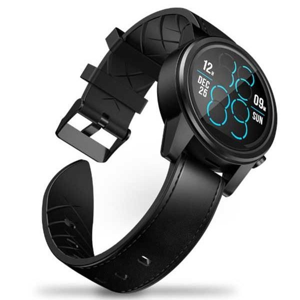 Умные часы Smart Watch Zeblaze THOR 4 Pro Black 1/16gb 4G MediaTek MTK6739 600 мАч