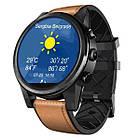 Умные часы Smart Watch Zeblaze THOR 4 Pro Black 1/16gb 4G MediaTek MTK6739 600 мАч, фото 3