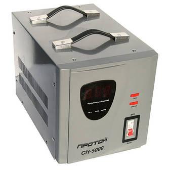 Стабилизатор Протон СН-5000