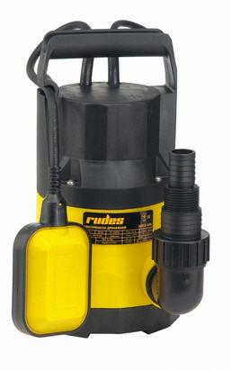 Дренажный насос Rudes DRP 30–750