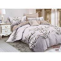 Комплект постельного белья Вилюта сатин твил 309 семейный (70*70)