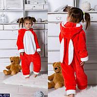 Детские цельные пижамы кигуруми р. 8-14лет девочка ed1e2a91da2ca