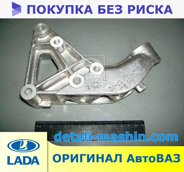 Кронштейн двигателя 2110, 2111, 2112 16 клапанный передний АВТОВАЗ