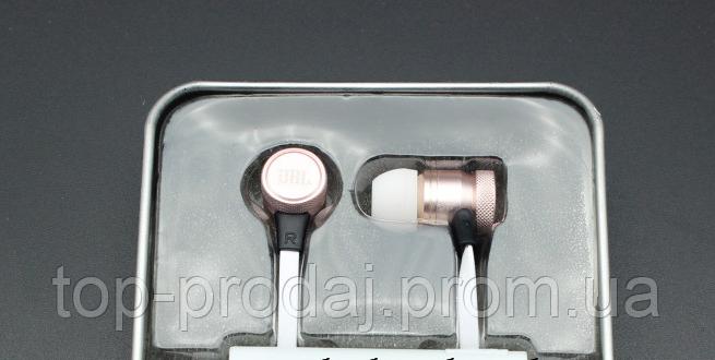 Беспроводные наушники Earphone - 7636 Bluetooth, Вакуумные наушники вкладыши, Наушники гарнитура блютуз