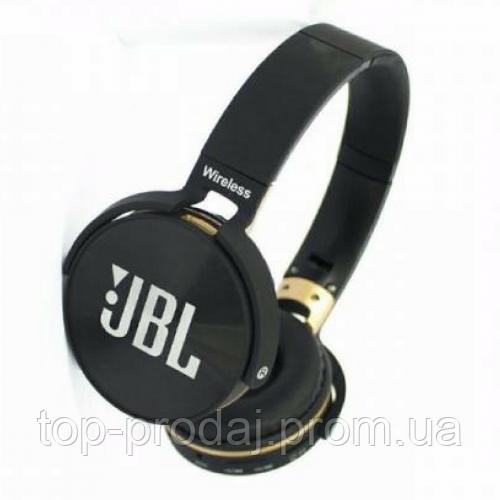 Наушники JBL JB 950 Mp3+FM, Наушники блютуз, Беспроводные наушники, Наушники с MP3 плеером, Гарнитура