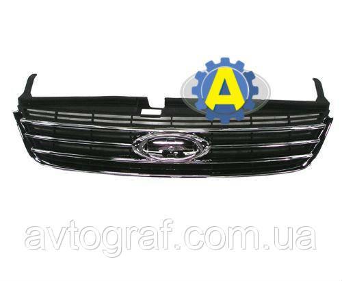 Решетка радиатора на Форд Мондео (Ford Mondeo) 2007-2010