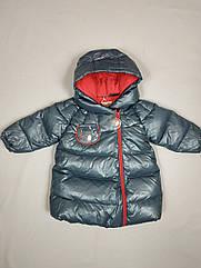 Куртка для девочки DPam 1-2 года