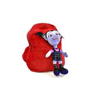 """Мягкий детский рюкзак """"Вампирина"""""""