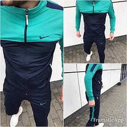 Мужской спортивный костюм пд745