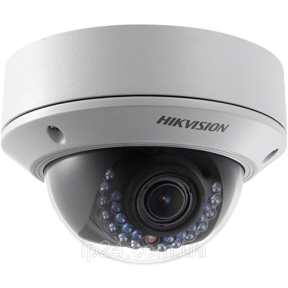 IP-камера Hikvision DS-2CD2712F-IS/2.8-12mm