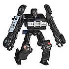 Трансформеры 6 Заряд энергона Скорость Баррикейд 8,5 см. Оригинал Hasbro E0766/E0691, фото 2