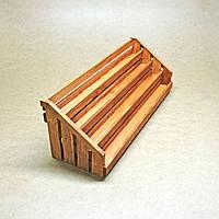 Органайзер для гель-лаков 75шт шафран