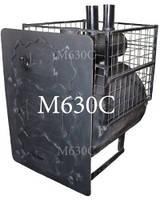 Печь для бани парАвоз М630С