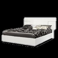 Кровать Alf Group CANOVA 160 см х 200 см bianco lucido PJCV0140BI
