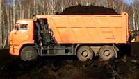Машина чернозема цена в Киевской области