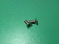 Винт ( болт ) DIN 7991 A2 M3 8 мм нержавейка с внутренним шестигранником