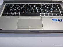 "HP EliteBook 8460p / 14"" TFT (1600x900) / Intel® Core™ i5-2540M (2 ядра (4 потока) по 2.6 - 3.3 GHz) / 8 GB DDR3 / 320 GB HDD / Wi-Fi, Bluetooth,, фото 3"