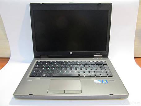 """HP ProBook 6460b / TFT 14"""" (1600x900) / Intel® Celeron® B840 (2 ядра по 1,9Ghz) / 4 GB DDR3 / 320 GB HDD / Wi-Fi, Bluetooth, фото 2"""