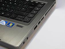 """HP ProBook 6460b / TFT 14"""" (1600x900) / Intel® Celeron® B840 (2 ядра по 1,9Ghz) / 4 GB DDR3 / 320 GB HDD / Wi-Fi, Bluetooth, фото 3"""