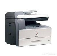 МФУ Canon IR1024IF / Лазерная ч/б печать / 1200x600 dpi / 24 стр/мин / факс, USB 2.0