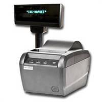 Фискальный регистратор IKC-A8800 с КЛЭФ (Контрольная лента в электронной форме)