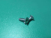 Винт ( болт ) DIN 7991 A2 M3 10 мм нержавейка с внутренним шестигранником