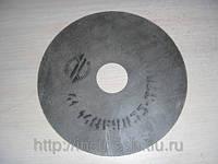Круг отрезной вулканитовый армированый 500х5х32 14А (ИАЗ)
