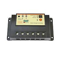 Контроллер 10А 12/24В+USB CM2024Z JUTA
