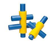 Поєднувач для палок аквафітнесу BECO 9698 (4 отвори)