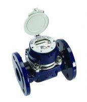 Счетчик воды турбинный Meistream Plus Sensus 100/50