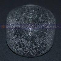 Плафон для люстры, светильника E-14 IMPERIA полусфера LUX-524300