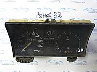 Панель приборов Passat B2, Пассат Б2