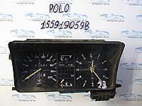 Панель приборов Polo, Поло 155919059B №23