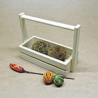 Подарочная корзинка Карнаби без отделки