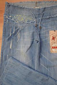 Женские джинсы CASH1501