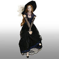 Кукла фарфоровая Nikole