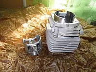 Поршневая группа для бензопил Мотор Сич 270 (d=50мм), фото 1