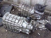 КПП на авто ВАЗ 5ст. от Fiat (polonez) и родные ВАЗ