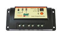 Контроллер 20А 12/24В+USB CM2024Z JUTA
