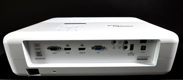 Optoma UHD300X4Kпроектор для домашнего кинотеатра