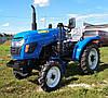 Трактор Булат, Булат 250, (24 л.с., 4х2, 3 цил.)