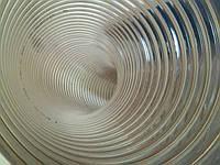 Полиуретановые шланги гибкие армированные, рукава абразивостойкие д.150*0,5мм