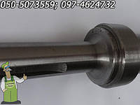 Вал к экструдеру 19 мм