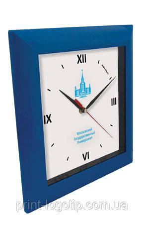 Замовити настінні годинники з нанесенням логотипу  продажа 229b0239d60e4