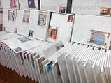 Картина за номерами 40х50 Букет на столі (GX26046), фото 10